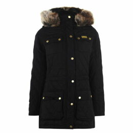 Barbour International Barbour Heritage Jacket