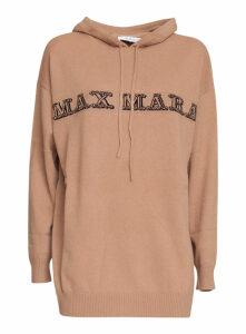 Max Mara Redy Hooded Sweater