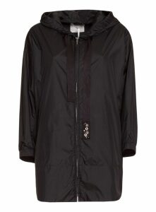 Max Mara Water-repellent Parka