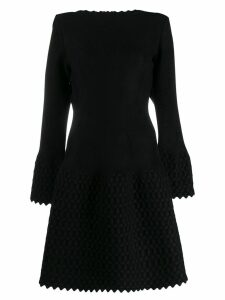 Alaia Dress Croisee