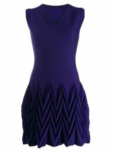 Alaia Dress Origami