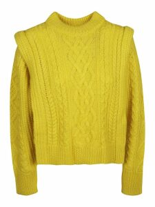 Isabel Marant Tayle Pullover