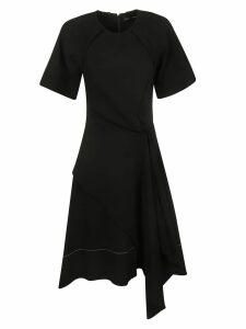 Proenza Schouler Draped Dress