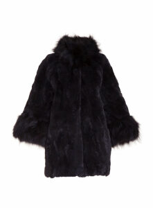 Bully Fur Coat