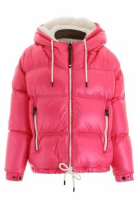 Moncler Grenoble Reversible Hufi Puffer Jacket