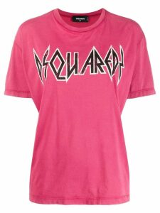Dsquared2 Rock Fit T-shirt