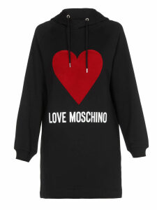 Love Moschino Dress With Logo
