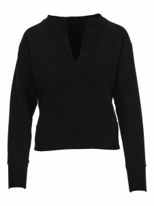 Unravel Unravel Terry Brushed Classic Sweater