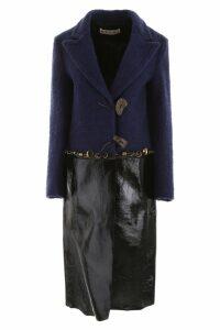 Marni Coat With Piercings