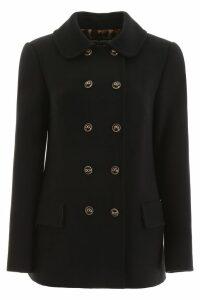 Dolce & Gabbana Buttoned Coat