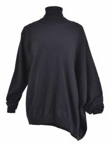 Maison Margiela Asymmetric Sweater