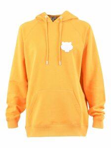 Kenzo Patched Sweatshirt