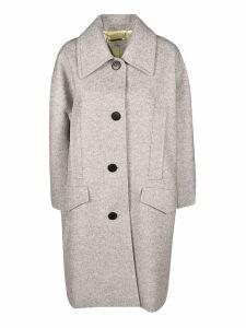 Givenchy Oversized Coat