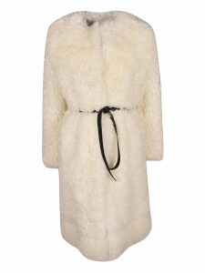Givenchy Fur Coat
