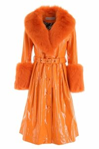 Saks Potts Foxy Gloss Coat