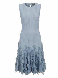 Alexander McQueen Mesh Dress
