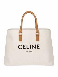 Celine Horizontal Shopper Bag