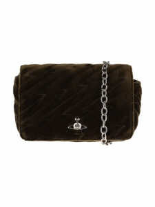 Vivienne Westwood Coventry Mini Crossbody Bag