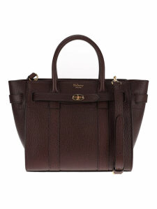Mulberry Mini Zipped Bayswater
