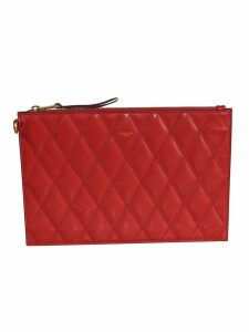 Givenchy Gv3 Med Clutch