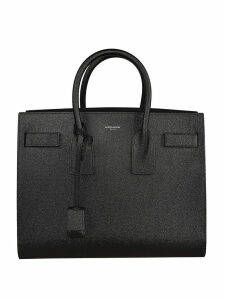Saint Laurent Small Sdj Tote