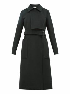 Sportmax - Liegi Coat - Womens - Dark Green