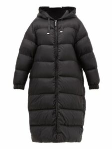 S Max Mara - Seip Coat - Womens - Black