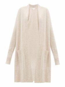 Skin - Gwyneth Cashmere Cardigan - Womens - Grey