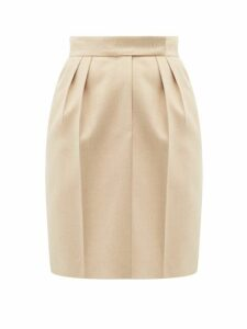 Max Mara - Laura Skirt - Womens - Beige