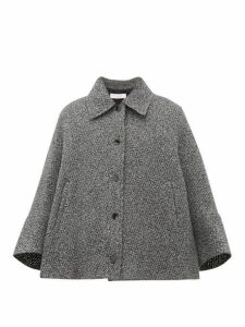 See By Chloé - Wool Blend Jacket - Womens - Grey