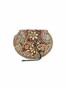 Evie Embellished Crossbody Bag