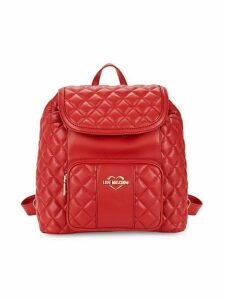 Borsa Quilted Backpack