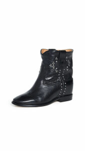 Isabel Marant Cluster Booties