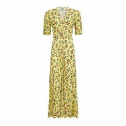 GHOST Marley Dress