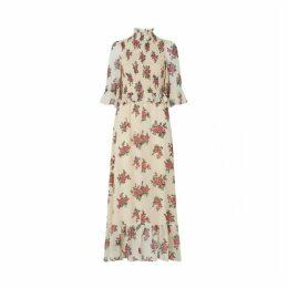 Kitri Rochelle Vintage Floral Dress