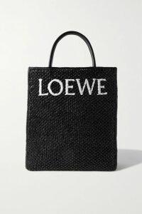 Fleur du Mal - Silk-crepe Mini Skirt - Red