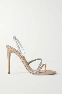 MICHAEL Michael Kors - Leopard-print Georgette Midi Dress - Leopard print