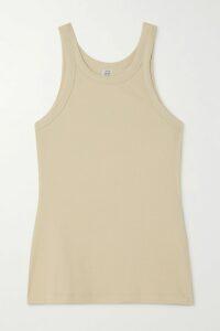 REDValentino - Satin-trimmed Velvet Mini Dress - Black