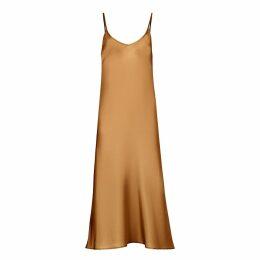 Nissa - Shiny Details Tulle Skirt