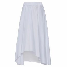 ELEVEN SIX - Aura Crew Neck Sweater - Canary