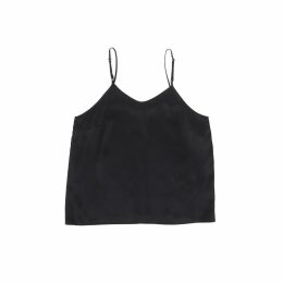DIANA ARNO - Gisele Faux Leather Coat In Burgundy