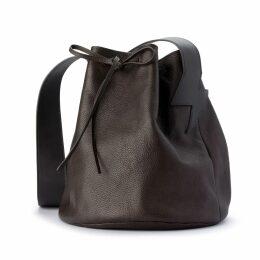 Uma Cantik - Milu Natural Round Basket Bag