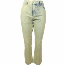 At Last. - Felicity Orange Paisley Dress
