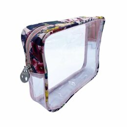 At Last. - Felicity Dress- Navy