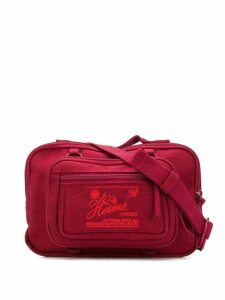 Raf Simons x Eastpack 'Heroes Losers' belt bag - Red