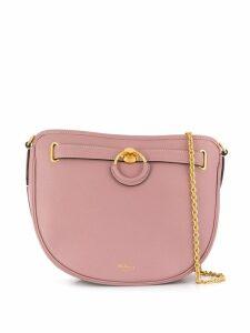 Mulberry Brockwell shoulder bag - Pink