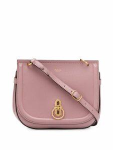 Mulberry Amberley satchel - Pink