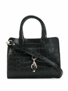 Rebecca Minkoff Mab cross body bag - Black