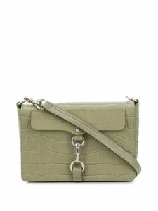 Rebecca Minkoff Mab cross body bag - Green