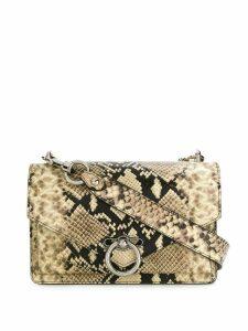 Rebecca Minkoff Jean shoulder bag - Brown